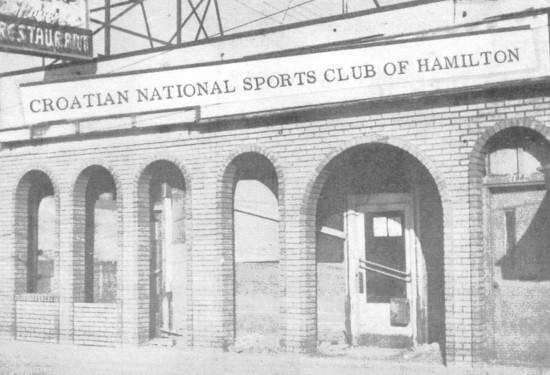 The Original Club