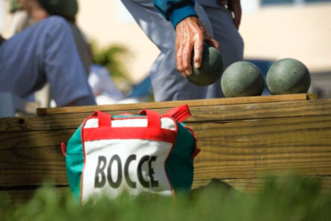 2017 Bocce League Registrations