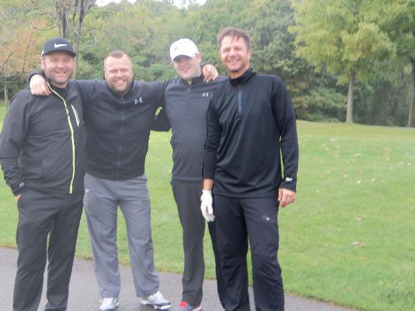 Cvitkovic Memorial Golf Tournament