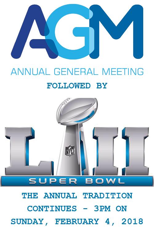 Godišnja sjednica i Super Bowl