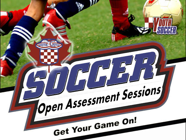Youth Soccer Tryouts!