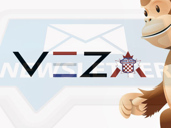 Veza – May 2018 Connection