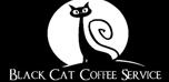 Black Cat Coffee Services, Inc.