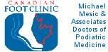 Canadian Foot Clinic