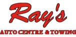 Rays Towing