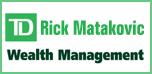 Rick Matakovic, TD
