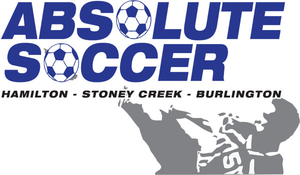 Absolute Soccer Online Store Logo