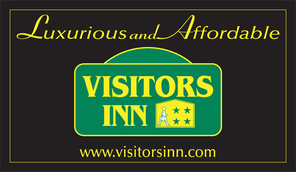Visitors Inn Logo